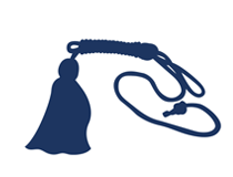 Funeral cords & tassels