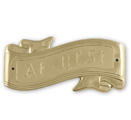 Cremation handles